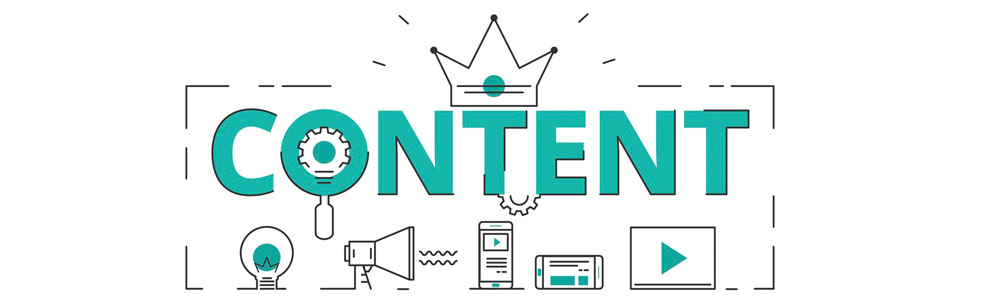 CM - Content Marketing