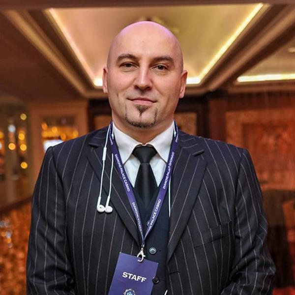 Krunoslav Grgic